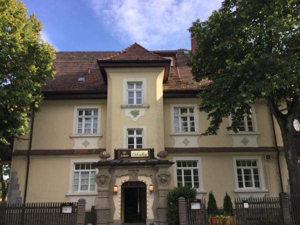 Hotel Pictures: Landgasthaus Döbraberg, Schwarzenbach am Wald