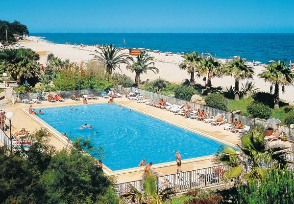 Hotel Pictures: Marina dOru (114), Ghisonaccia