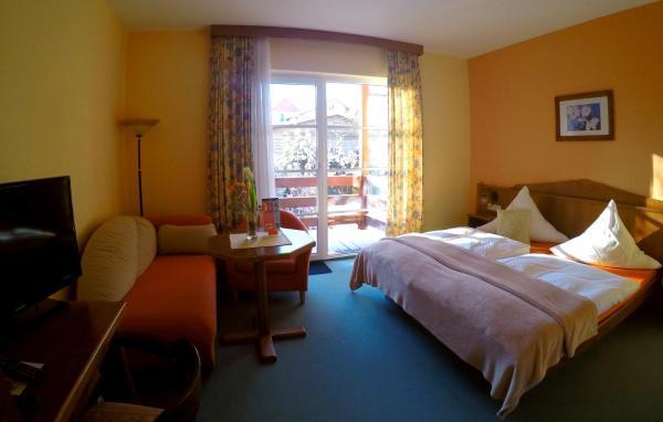 Hotel Pictures: Hotel Drei Kronen, Frauenwald
