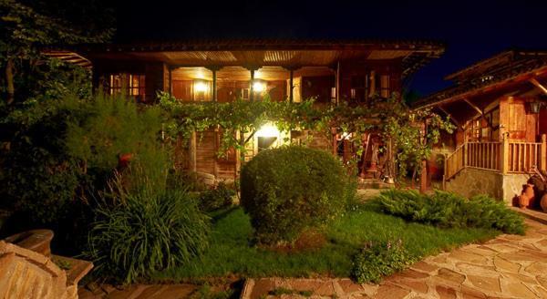 Foto Hotel: Zheravna Ecohouse, Zheravna