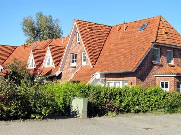 Hotel Pictures: Deichblick o. Friesenhaus (125), Hooksiel