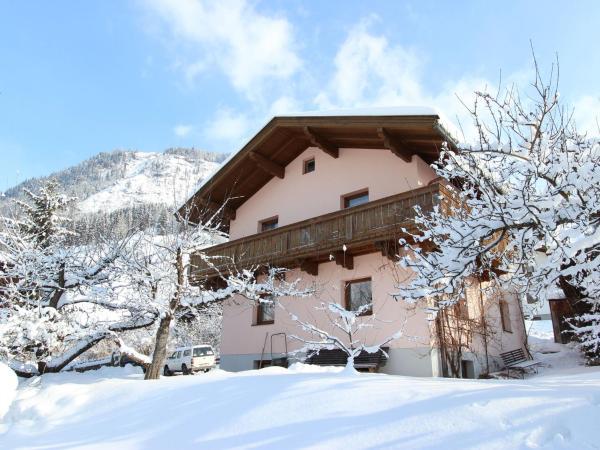 Fotografie hotelů: Grünwald Chalet, Maishofen