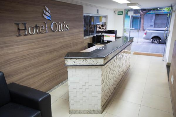 Hotel Pictures: Hotel Oitis, Governador Valadares