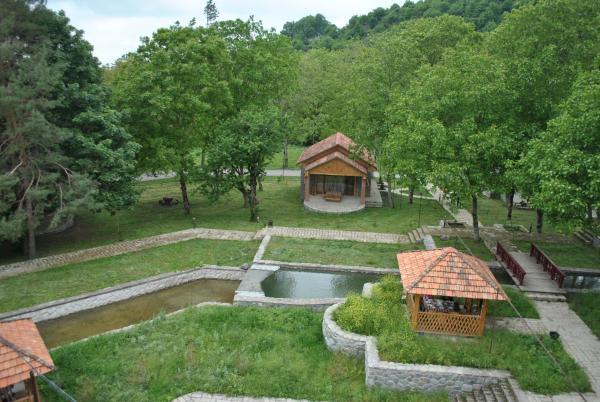 Φωτογραφίες: Talistan Forest Park, Talıstan