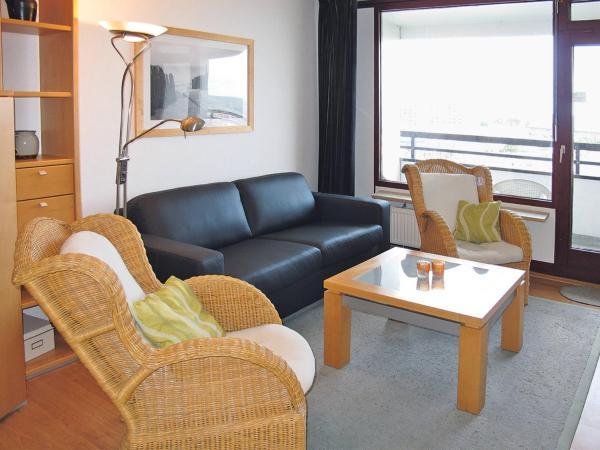 Hotelbilleder: Ostsee-Residenz 1 (151), Damp