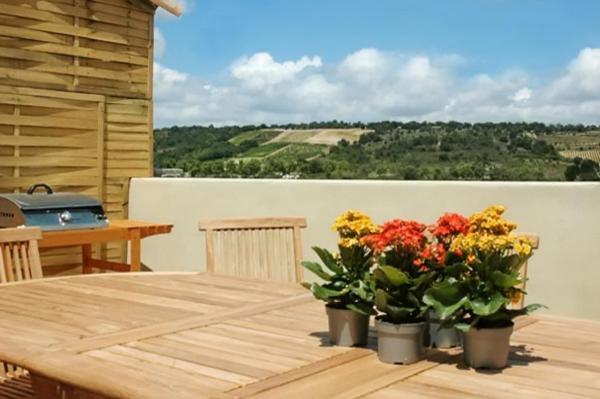Hotel Pictures: Holiday home Rue du Cers, La Digne-d'Aval