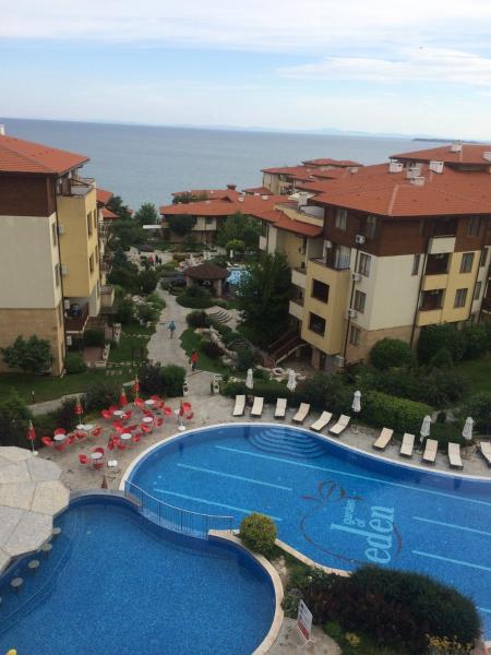 Hotelbilleder: Garden of Eden Private Apartment, Sveti Vlas