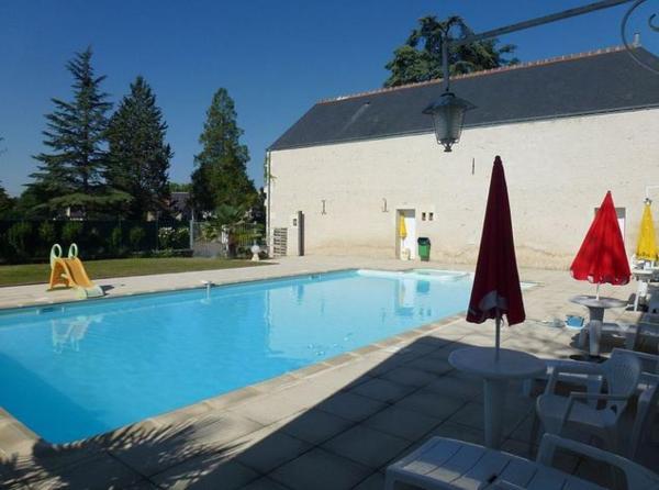 Hotel Pictures: Apartment Rue de l'Europe II, Chisseaux