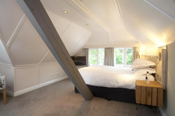 Hotel Pictures: The Fisherman's Cot by Marston's Inns, Tiverton