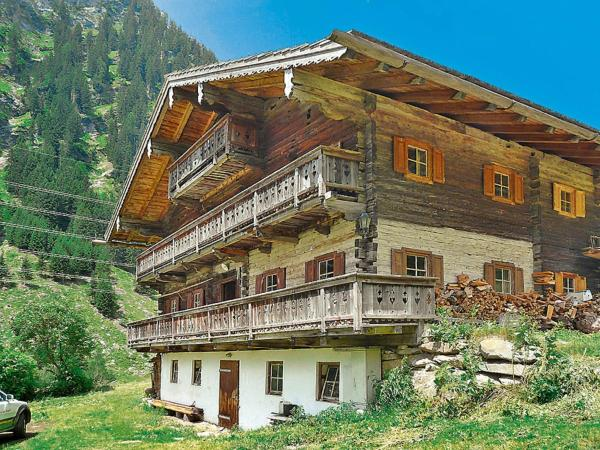 Photos de l'hôtel: Jakoberalm (210), Matrei in Osttirol