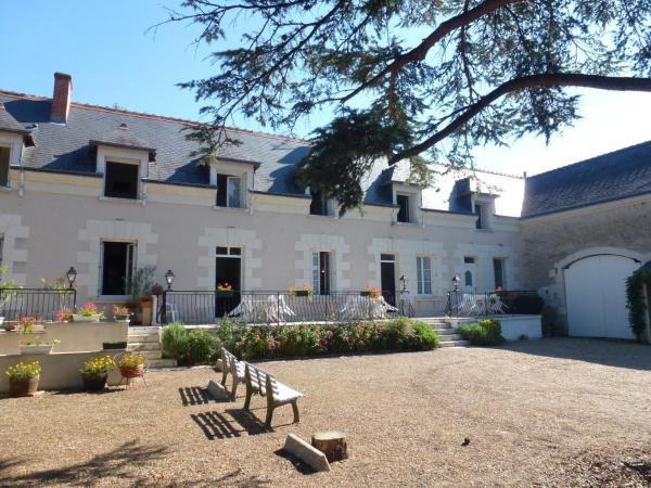 Hotel Pictures: Apartment Rue de l'Europe I, Chisseaux