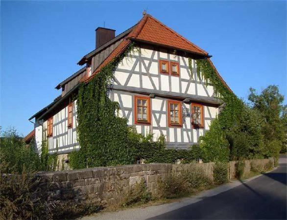 Hotelbilleder: Landhotel Klostermühle, Trostadt