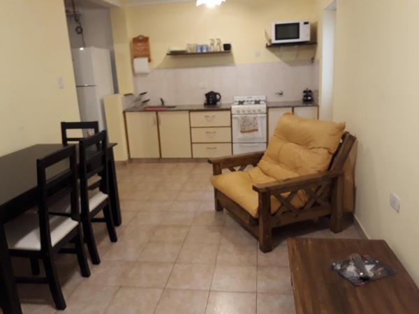 Fotos de l'hotel: Departamento Alvarado, Bahía Blanca