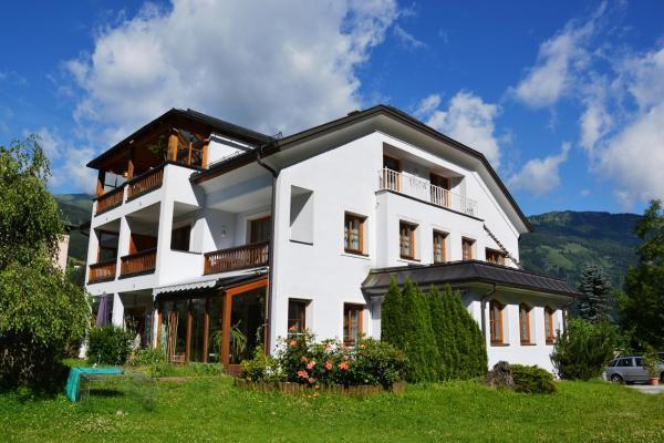 Fotos do Hotel: Villa Hampel, Bad Hofgastein
