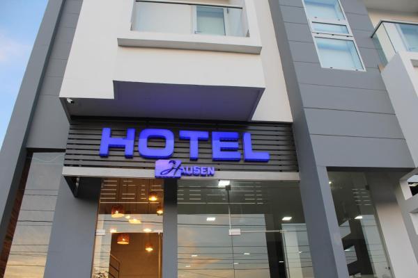 Hotel Pictures: Hotel hausen, Lorica