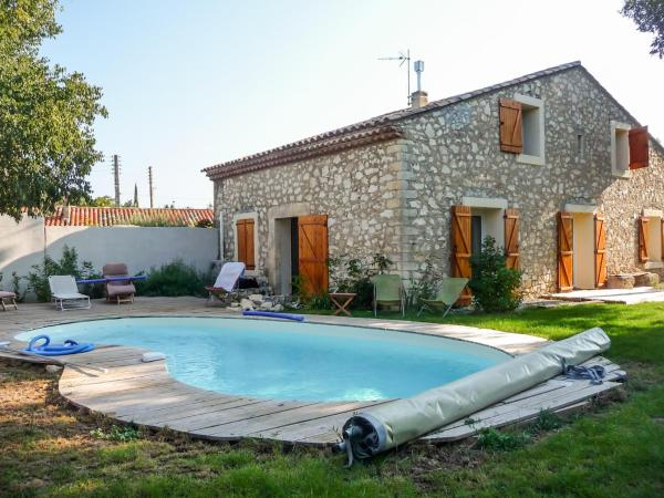 Hotel Pictures: Holiday Home Avenue de Lodeve, Gignac