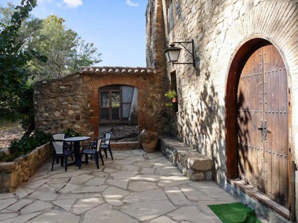Hotel Pictures: Holiday Home Cornudella del Montsant 1, La Morera de Montsant