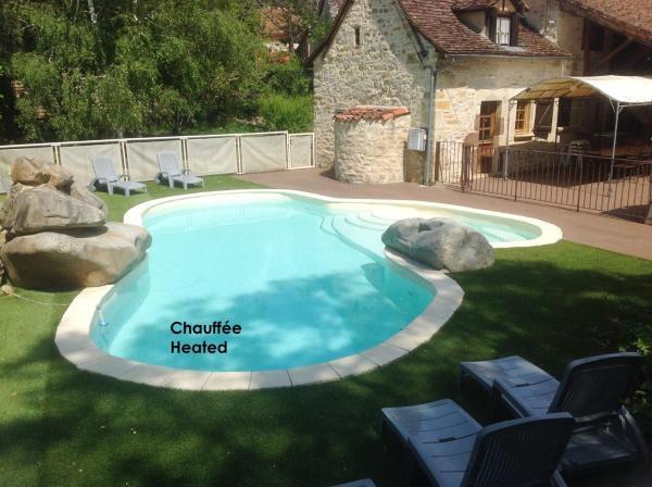 Hotel Pictures: –Holiday home Lieu dit Sansses, Lissac et Mouret