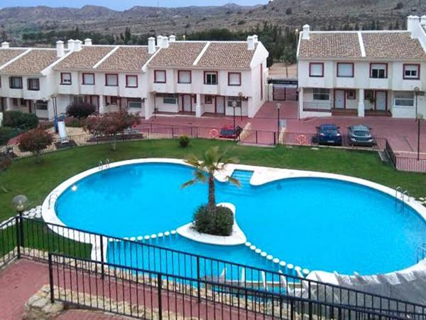 Hotel Pictures: Holiday Home Avenido Del Mediterraneo, Monforte del Cid