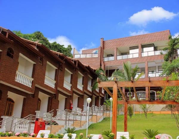 Hotel Pictures: Hotel Marina Bella, Extrema