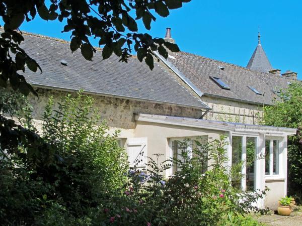 Hotel Pictures: Ferienhaus (404), Flottemanville