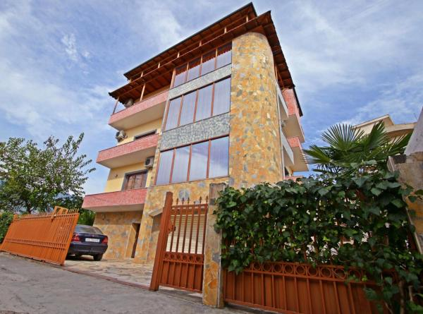 Hotelbilder: Alen 2, Tirana