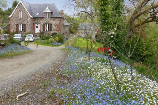 Hotel Pictures: Holiday Home Rue Pierre Semard, Dol-de-Bretagne
