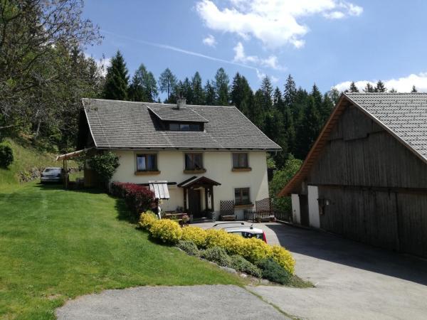 Hotellbilder: Haus Tonelehof, Dellach im Drautal