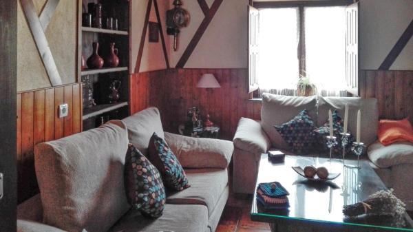 Hotel Pictures: Holiday Home Calle de la Iglesia, Ricobayo