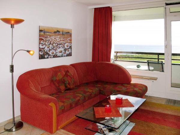 Hotel Pictures: Ostsee-Residenz 1 (152), Damp