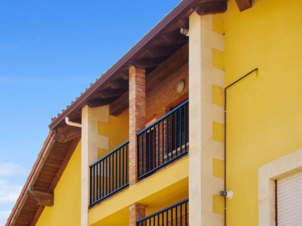 Hotel Pictures: Apartment Barrio Casasola, Liandres