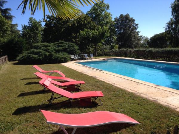Hotel Pictures: Villa La Tissanderie, La Rafigne