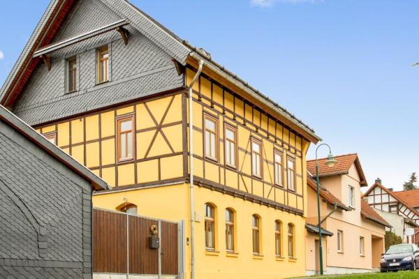 Hotelbilleder: Apartment Frienstedter Str., Erfurt