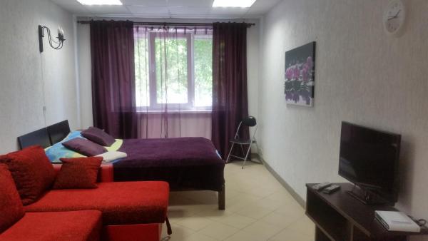 Hotel Pictures: Apartment na Bul'var Borodinskogo, Baranavichy