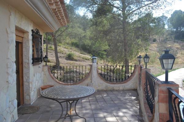 Hotel Pictures: Holiday home Calle los Villares, Cilanco