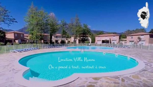 Hotel Pictures: Holiday home Route du village, Santa-Maria-Poggio