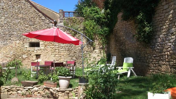 Hotel Pictures: Holiday home rue du port, Limeuil