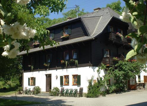 Fotos de l'hotel: Haus Köfer-Ille, Pörtschach am Wörthersee