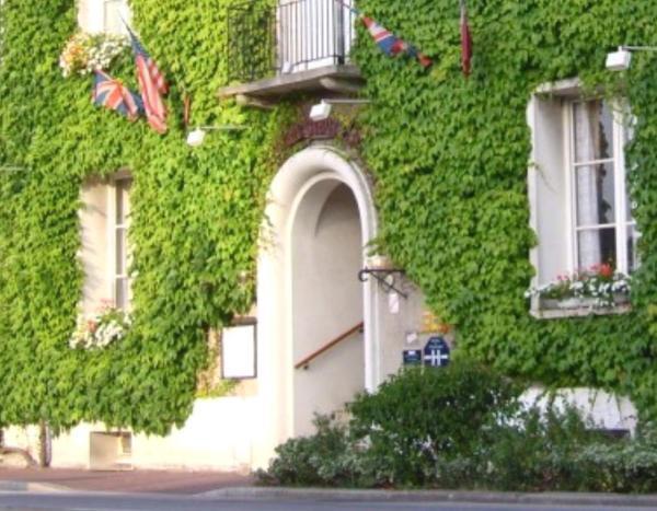 Hotel Pictures: , Saint-Sauveur-le-Vicomte