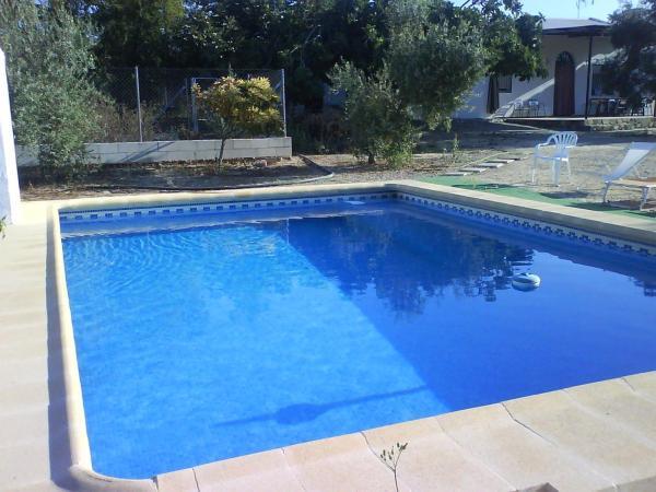 Hotel Pictures: Holiday home Poligono Morales, Posadas