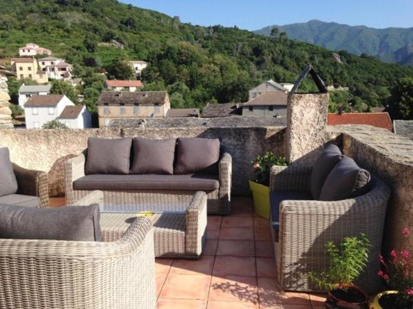Hotel Pictures: Holiday Home Monticchio, Pietra-di-Verde