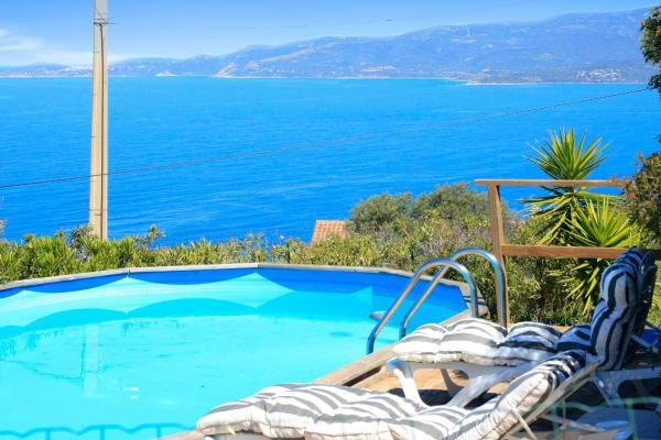 Hotel Pictures: Holiday Home lieu dit Hameau de pevani, Calcatoggio