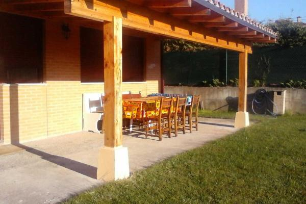 Hotel Pictures: Holiday home Calle Poniente, Ollauri