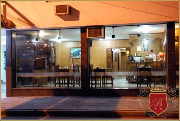 ホテル写真: Hotel Berlin, Gualeguaychú