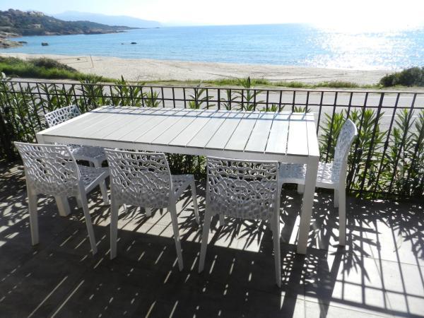 Hotel Pictures: Apartment Lieu dit Esigna 2, Coggia