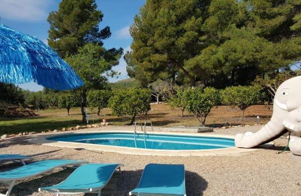 Hotel Pictures: –Holiday home Cami de Calig, Benicarló