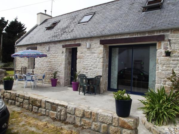 Hotel Pictures: Holiday home Route de Plonivel, Loctudy
