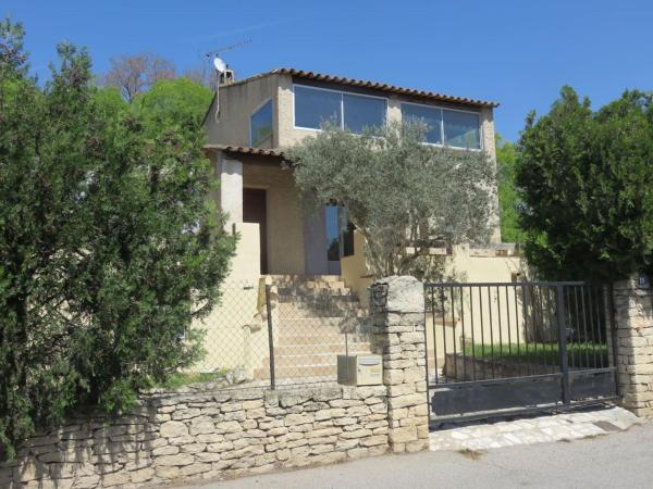 Hotel Pictures: Holiday home Rue des Cigales, Mérindol