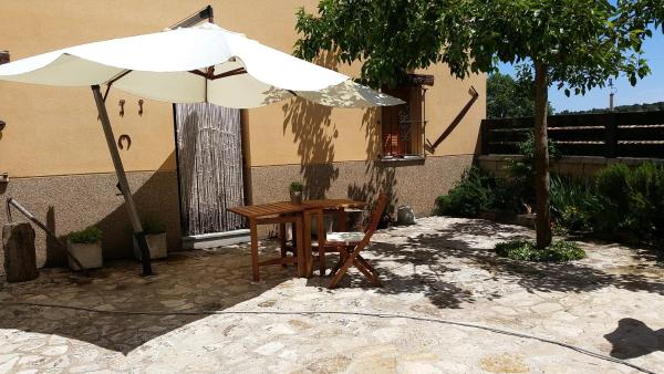 Hotel Pictures: Holiday home Calle de la iglesia, Galapagares