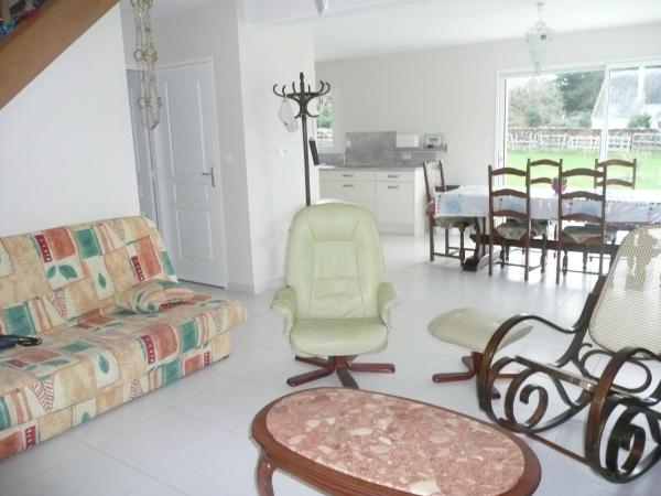Hotel Pictures: Holiday home Allee de la Poulante, Pénestin